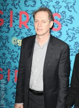 Steve Buscemi at the HBO Girls Premiere in New York City on April 4 2012