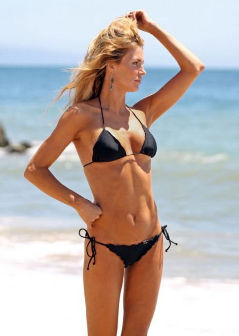 Brandi Glanville bikini photo