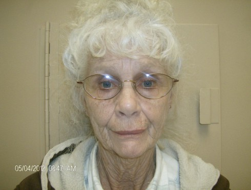 Darlene Mayes arrest marijuana empire drugs grandma 73