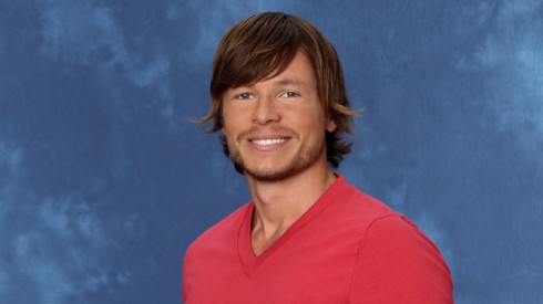 2012 The Bachelorette 8 with Emily Maynard contestant Alessandro