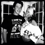 Supercross racer Kyle Regal and girlfriend Maci Bookout