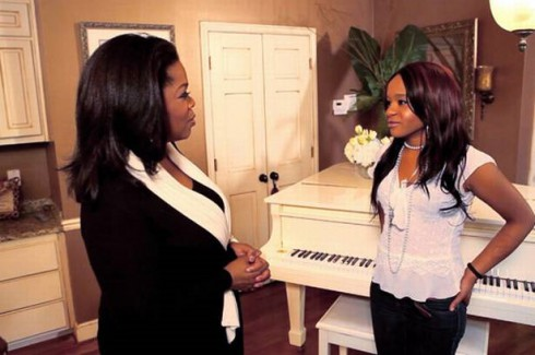 Bobbi Kristina Next Chapter interview with Oprah Winfrey