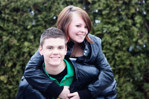 Teen Mom Catelynn Lowell and Tyler Baltierra