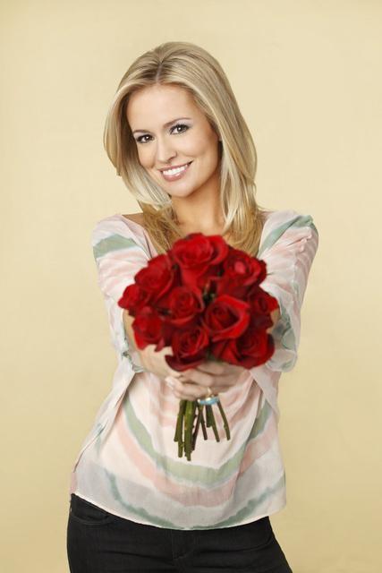 Emily Maynard The Bachelorette 8 2012