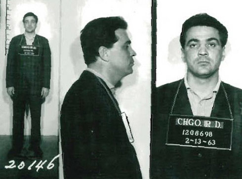 Frank Schweihs father of Mob Wives Chicago star Nora Schweihs