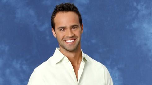 The Bachelorette 8 contestant John Wolfner Emily Maynard