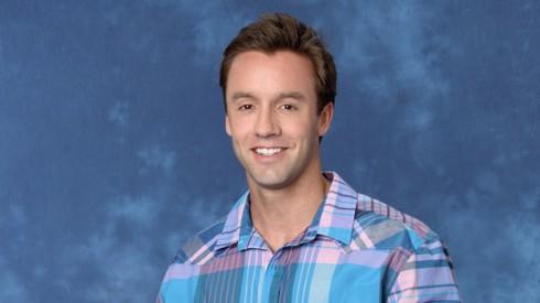 The Bachelorette 8 contestant Kyle Dillon Emily Maynard