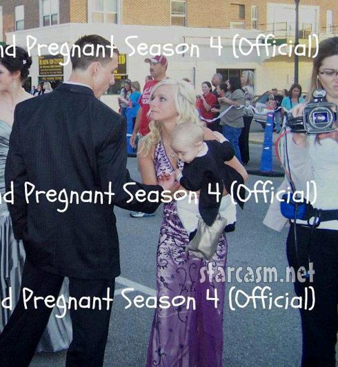 Is 16 and Pregnant's Mackenzie Douthit going to be on Teen Mom 3?