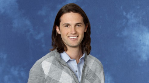 The Bachelorette 8 contestant Michael Nance Emily Maynard