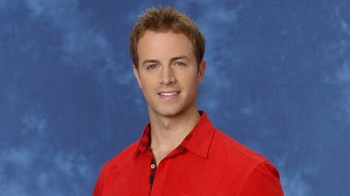The Bachelorette 8 contestant Nate Bakke Emily Maynard
