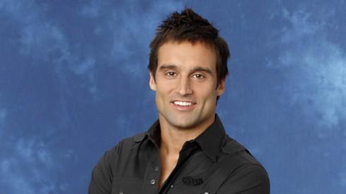 The Bachelorette 8 contestant Ryan Bowers Emily Maynard