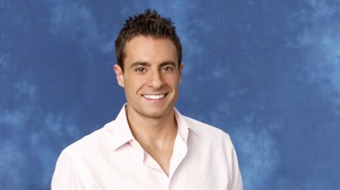 The Bachelorette 8 contestant Tony Pieper Emily Maynard