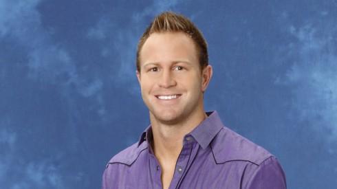 The Bachelorette 8 contestant Travis Pope Emily Maynard