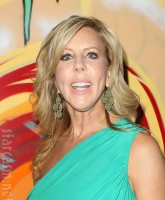 Vicki Gunvalson at the Wines By Wives launch event May 8 2012