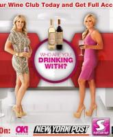 Wines By Wives Tamra Vicki website