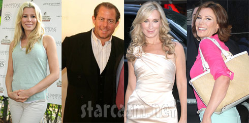 Harry Dubin ex-husband of Aviva Drescher