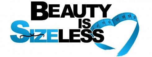 Beauty Is Sizeless logo