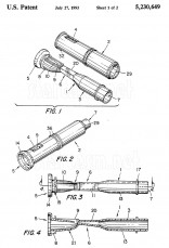 Duck Commander duck call patent page 2 with illustrations