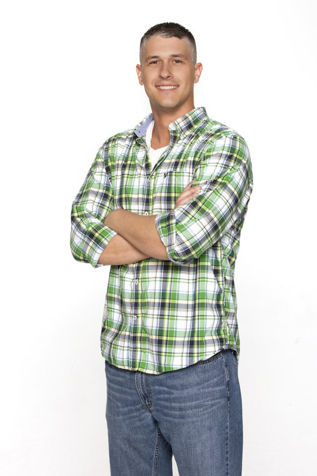 Kevin The Glass House official ABC cast photo