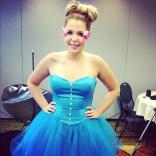 Kailyn Lowry Beauty Is Sizeless photo shoot 7