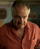 The Sopranos Paulie Walnuts actor Tony Sirico in Jersey Shore Shark Attack