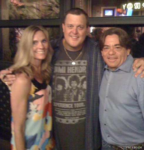 Billy Gardell has lost more than 50 pounds