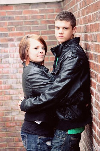 Teen Mom Catelynn Lowell and Tyler Baltierra