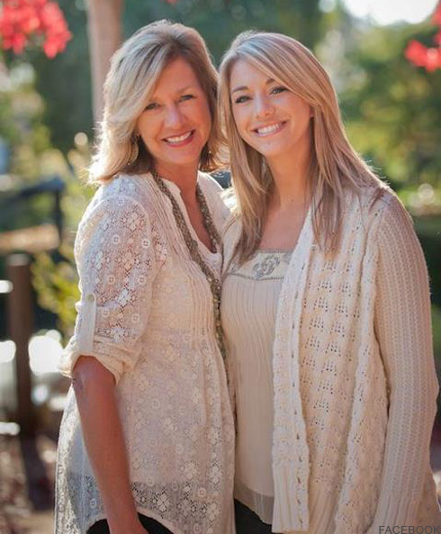 Colette and Kaitlin Lopez wedding planners