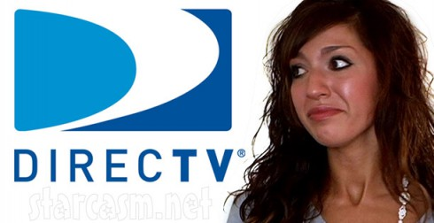 Teen Mom Farrah Abraham crying over Viacom DIRECTV blackout