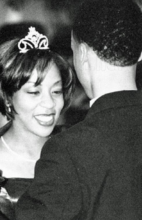 K. Michelle FAMU photo Love & Hip Hop Atlanta