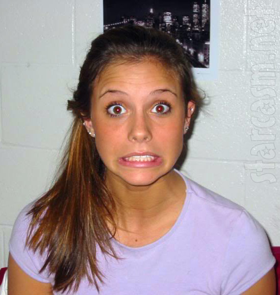 Kara Ramos photo from Springfield College 2005