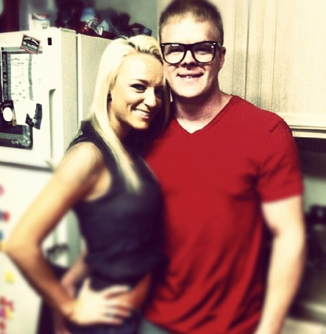 Kyle King and Maci Bookout dating again