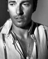Bruce Springsteen sadness