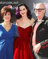 Katy Perry's parents