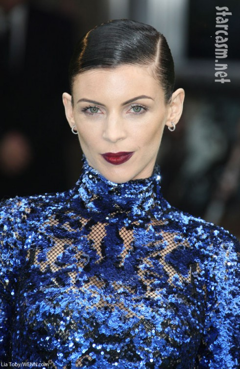 Liberty Ross betrayed by director husband