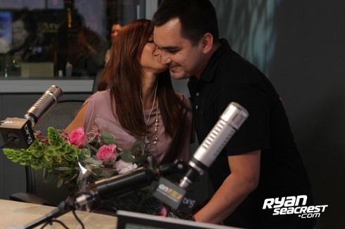 Farrah Abraham and her boyfriend John Parra