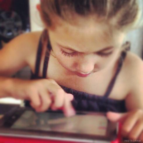Storage Wars star Brandi Passante's daughter Payton