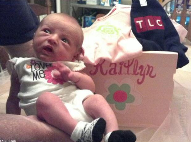 Alana Thompson's niece Kaitlyn