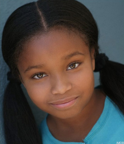 Kiara Muhammad voices Doc McStuffins
