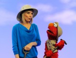 Sesame Street Season 43 Amy Ryan