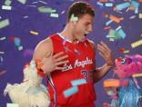 Sesame Street Season 43 Blake Griffin