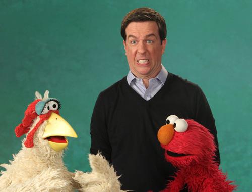 Sesame Street Season 43 Celebrity Guest Promo Photos