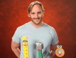 Sesame Street Season 43 Jay Mohr