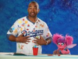 Sesame Street Season 43 Matt Kemp