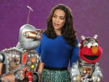 Sesame Street Season 43 Paula Patton