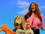 Sesame Street Season 43 Wendy Williams