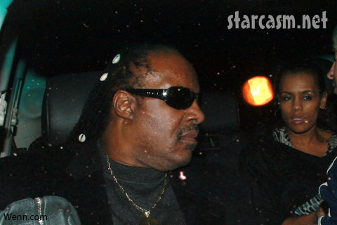 Stevie Wonder Divorce Details Separated From Wife Kai Millard Morris For Three Years Starcasm Net
