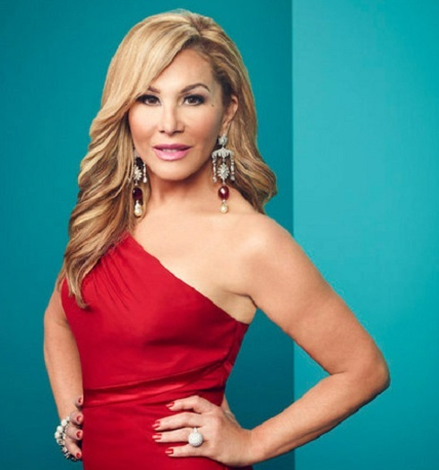 Adrienne Maloof Real Housewives of Beverly Hills season 3 cast photo
