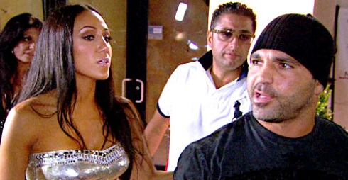 Melissa Gorga on the 'Real Housewives of New Jersey' season 4 finale