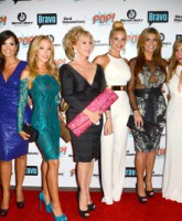 'Real Housewives of Miami' stars attend season 2 premiere party